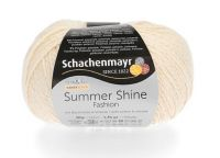 "Summer Shine /Schachenmayr/ 100g #00110 ""Natural"""