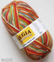 Regia 6-ply 150g color #1125