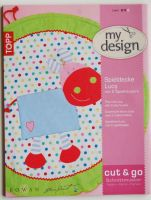 Play mat Lucy with 2 play houses /My design/