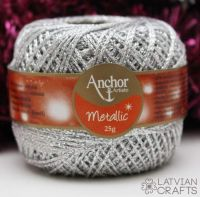 Anchor Metallic - 25g/ #00301