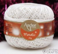 Anchor Metallic - 25g/ #00304