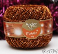 Anchor Metallic - 25g/ #00314