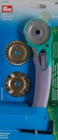 Rotary cutter with 3 blades /Prym/ 45 mm