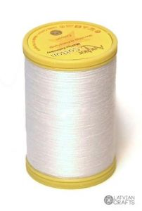 Anchor Cotton 10g Nr.50 #1 ― Latvian Crafts