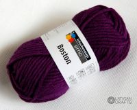 "Boston /Schachenmayr/ 50g #00049 ""Violets"""