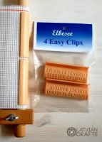 Elbesee Easy Clips 4 pcs.