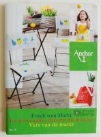 Frisch vom Markt (Fresh from the market) /Anchor/ Nr.13