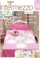 Anchor Intermezzo  - Charming Chrochet Patchwork