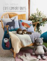 Cute Comfort Knits /Jem Weston  /English/