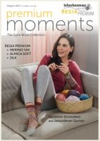 Regia Magazine Nr.002  - Premium Moments /English/