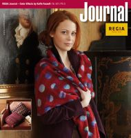 Regia Journal 001 - Color Effects by Kaffe Fassett /English/