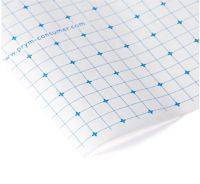 Dressmaking pattern paper with a grid - 1m x 10m roll /Prym