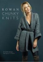Rowan Chunky Knits /English, German