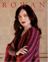 Rowan Knitting & Crochet Magazine 64 /English