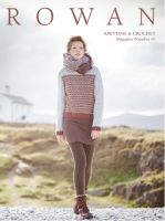 Rowan Knitting & Crochet Magazine 60 /English