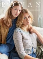 Rowan Knitting & Crochet Magazine 61 /English